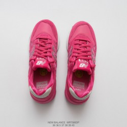 New Balance 633 - KJ633WTY - Grade School Shoes: Girls