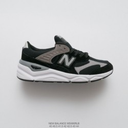 MSX90RLB Cost-effective FSR New Balance MSX90 Vintage And Performance's Fusion Silhouette Is Quite Vintage Style
