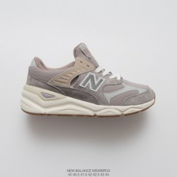 MSX90RCA Cost-effective FSR New Balance MSX90 Vintage And Performance's Fusion Silhouette Is Quite Vintage Style