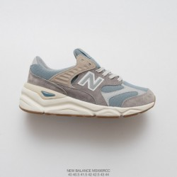 MSX90RCC Cost-effective FSR New Balance MSX90 Vintage And Performance's Fusion Silhouette Is Quite Vintage Style