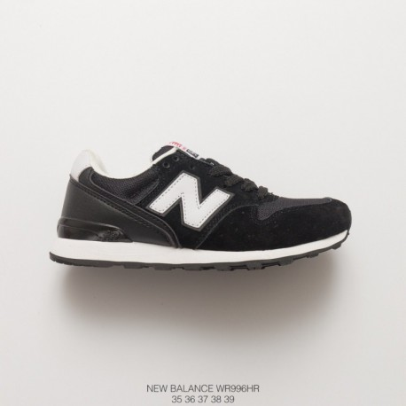 Wr996hh new balance classic womens new balance 996 womens smooth shoe design with delicate leather upper