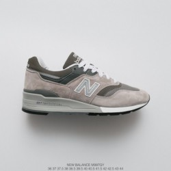 M997gy Factory Lacing UNISEX New Balance 997 Made In America Complete Set Of Mould Front And Rear Palm Section Combination Outs