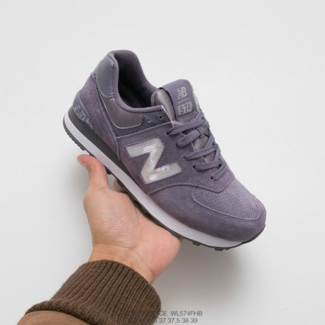 Wl574fhb new balance /574 Is A Classic In New Balance Vintage Racing Shoes