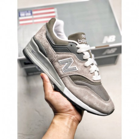 New balance / New Balance 997.5 Vintage New Balance 997.5 Uses Two Popular Flavors In 99X