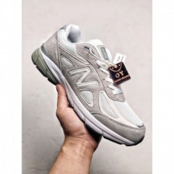 exclusive new balance 990 true gold shoes reviews new balance new balance 990 vintage racing shoes exclusive 4 layer combinatio
