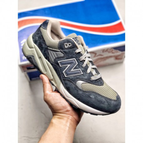 basket new balance 580