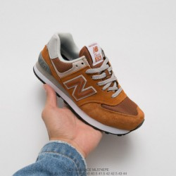 new balance classic 574 breathable spikeless golf shoes court classic tennis shoes ml574epe new balance 574 is a classic in new